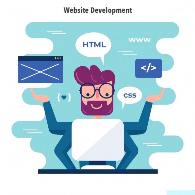 Website development service in jaipur